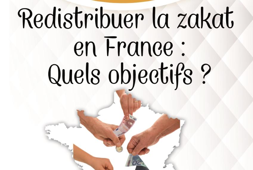 Zakat en France : Quels objectifs ?